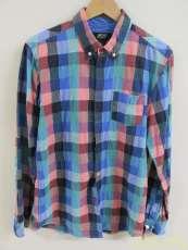 ロングスリーブシャツ 55DSL