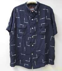 ハーフスリーブシャツ BEAMS+