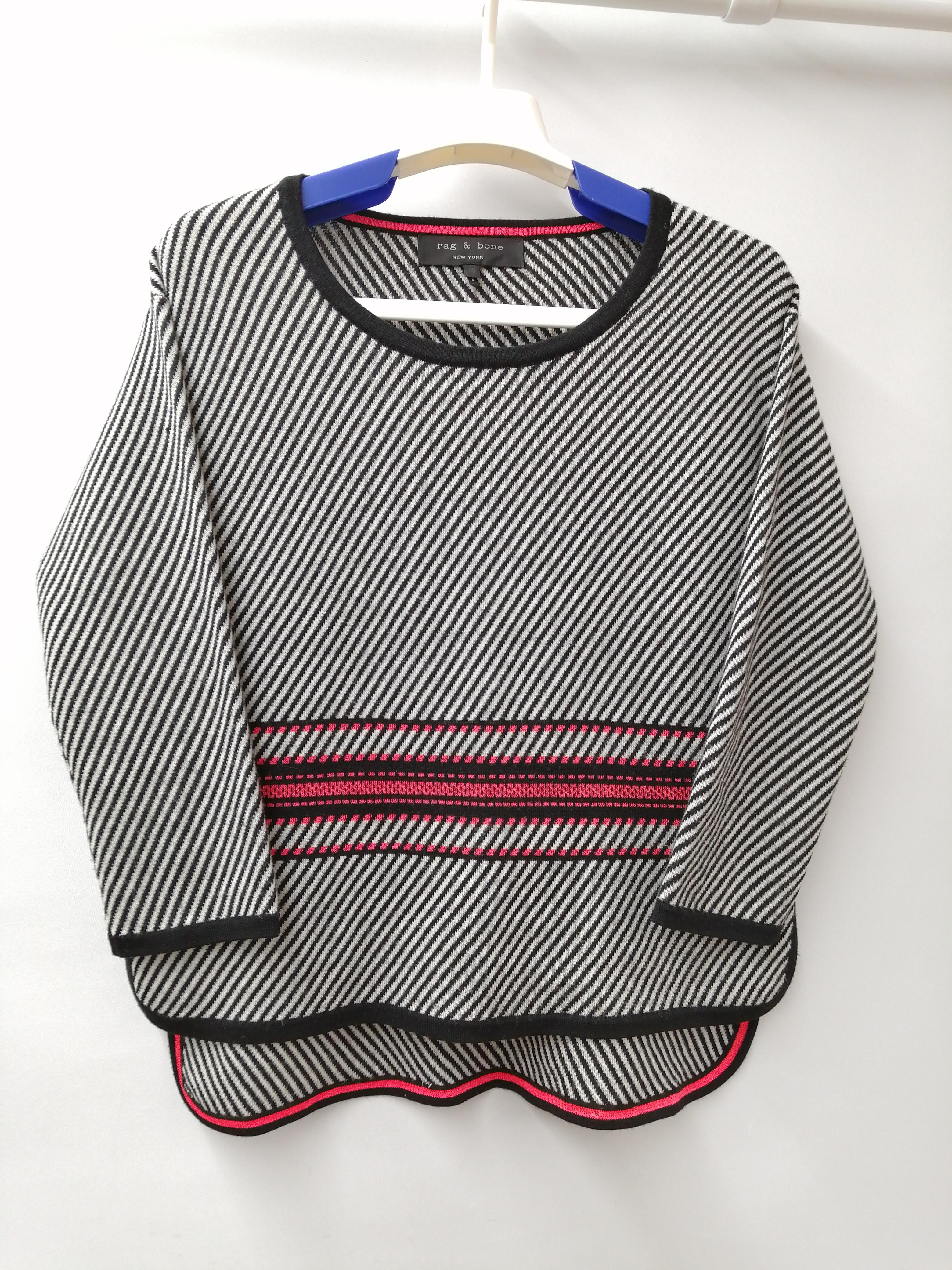 ウールセーター|RAG&BONE