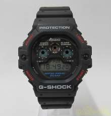 G-SHOCK(クオーツ時計)|CASIO