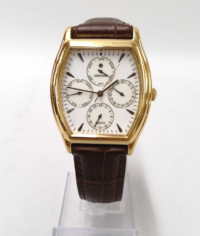 クオーツ腕時計|JUNGHANS