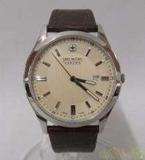 クオーツ腕時計 SWISS MILITARY