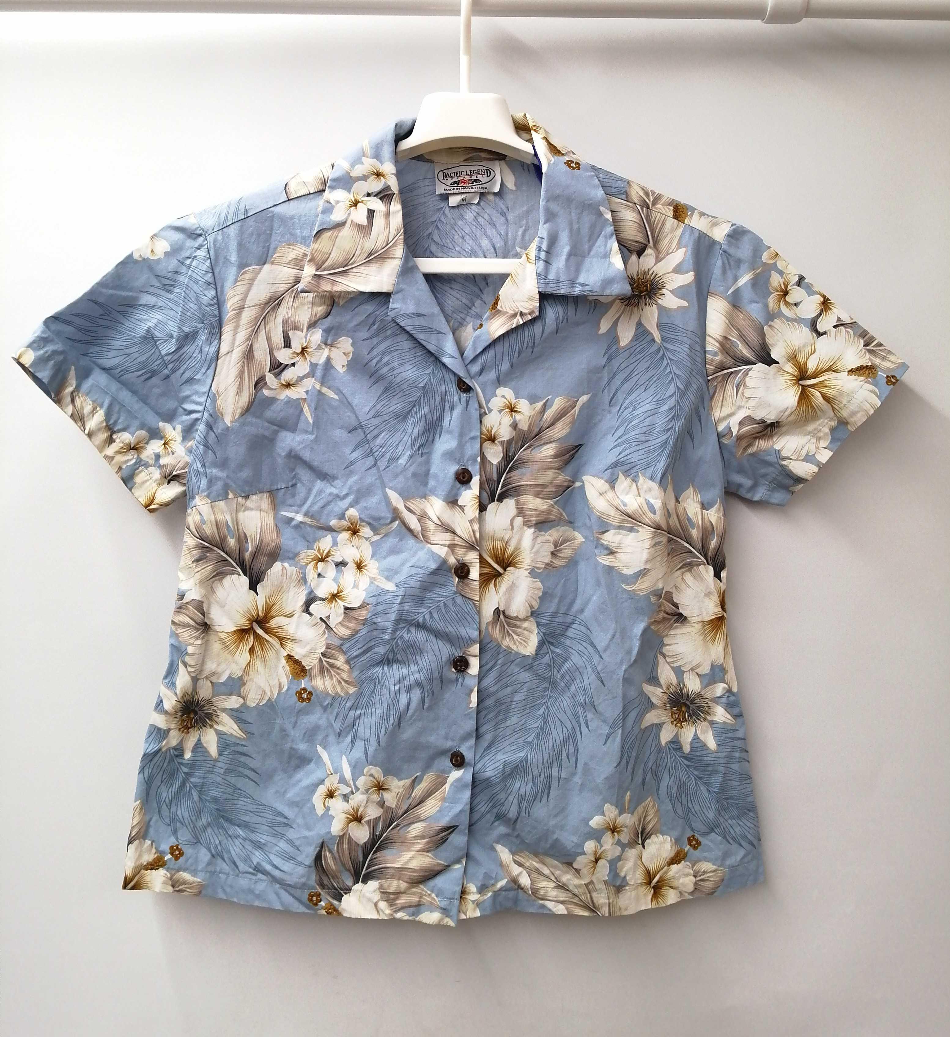アロハシャツ|PACIFIC LEGEND