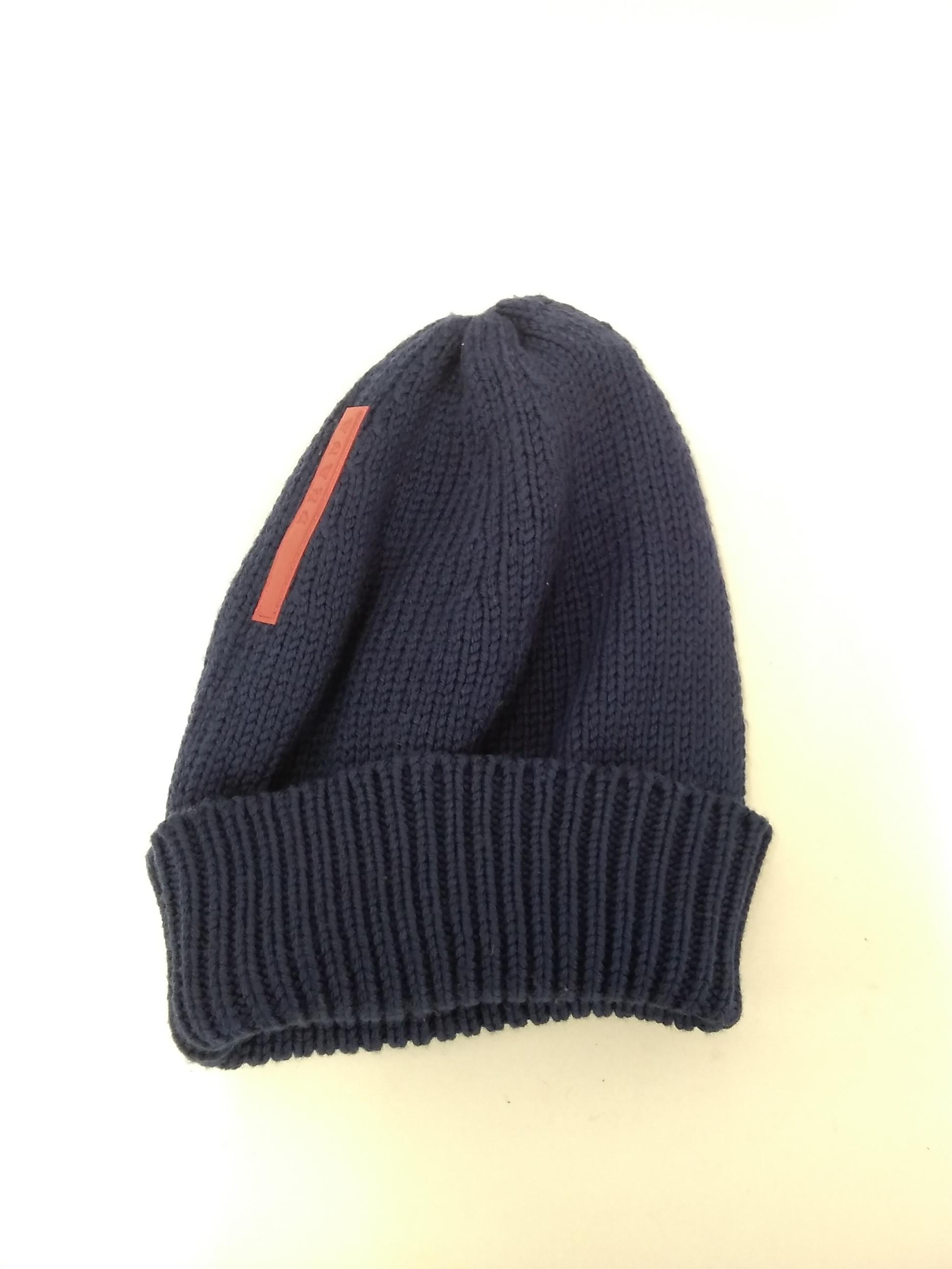 ニット帽|PRADA