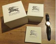シティ・オートマ腕時計