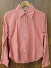 コットンシャツ|45RPM