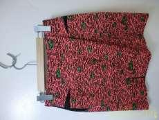 総柄デザインスカート|KENZO