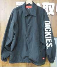 ミッキープリントコーチジャケット|DICKIES