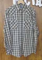リネン5Bシャツ|PENDLETON