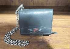 二つ折り財布|RED WING