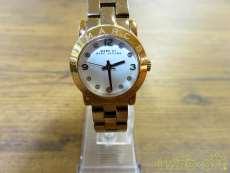 腕時計 MARC JACOBS