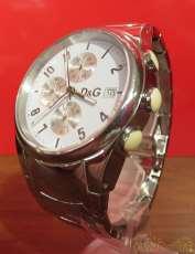 クロノグラフ腕時計|D&G