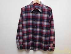 70s ペンドルトン ウールシャツ|PENDLETON