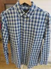 テニスンコットン7Bシャツ|PENDLETON