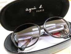 サングラス|AGNES B.