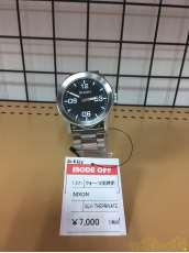 ファッション腕時計|クォーツ腕時計