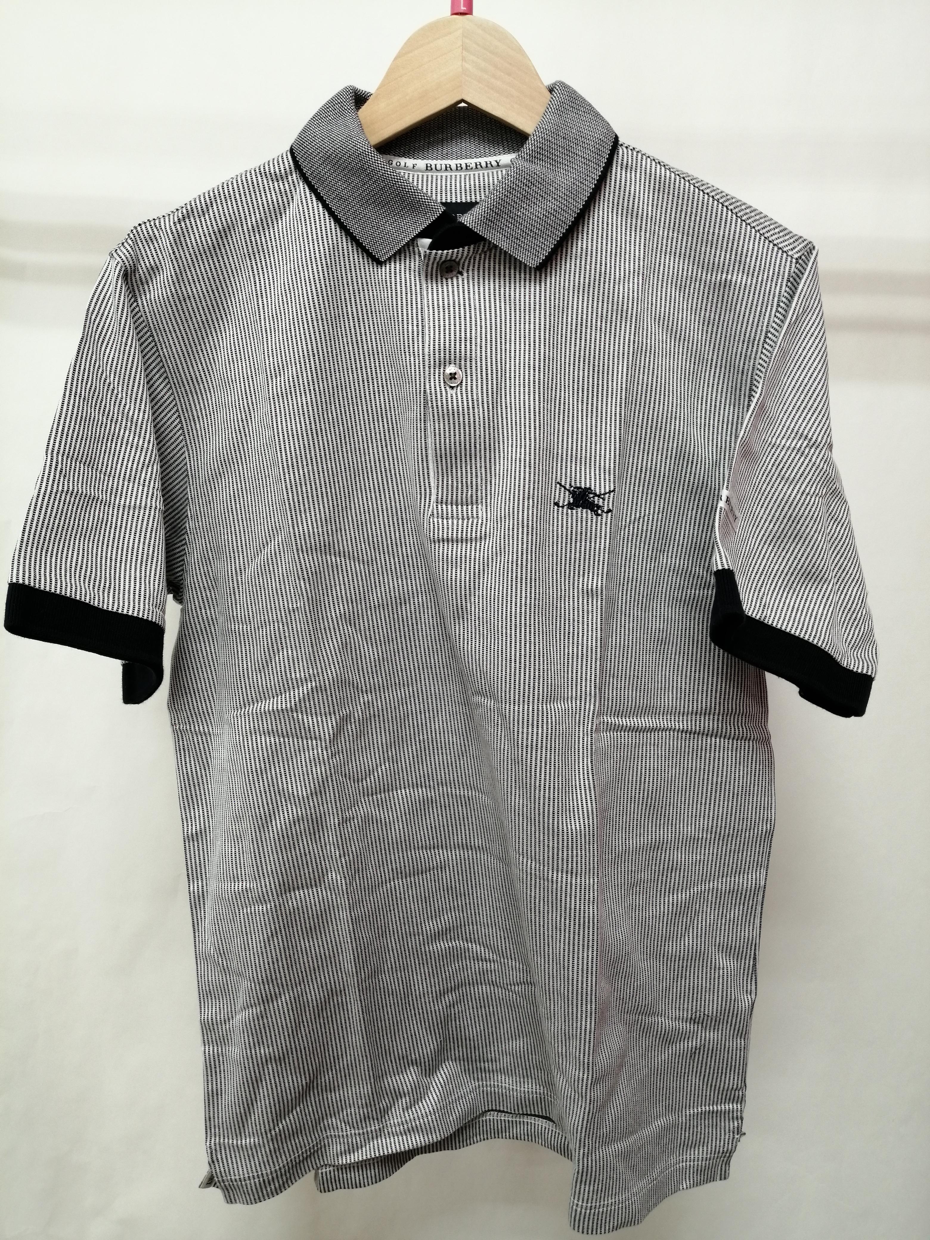 半袖ポロシャツ|BURBERRY
