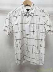 ショートスリーブシャツ|NUMBER(N)INE