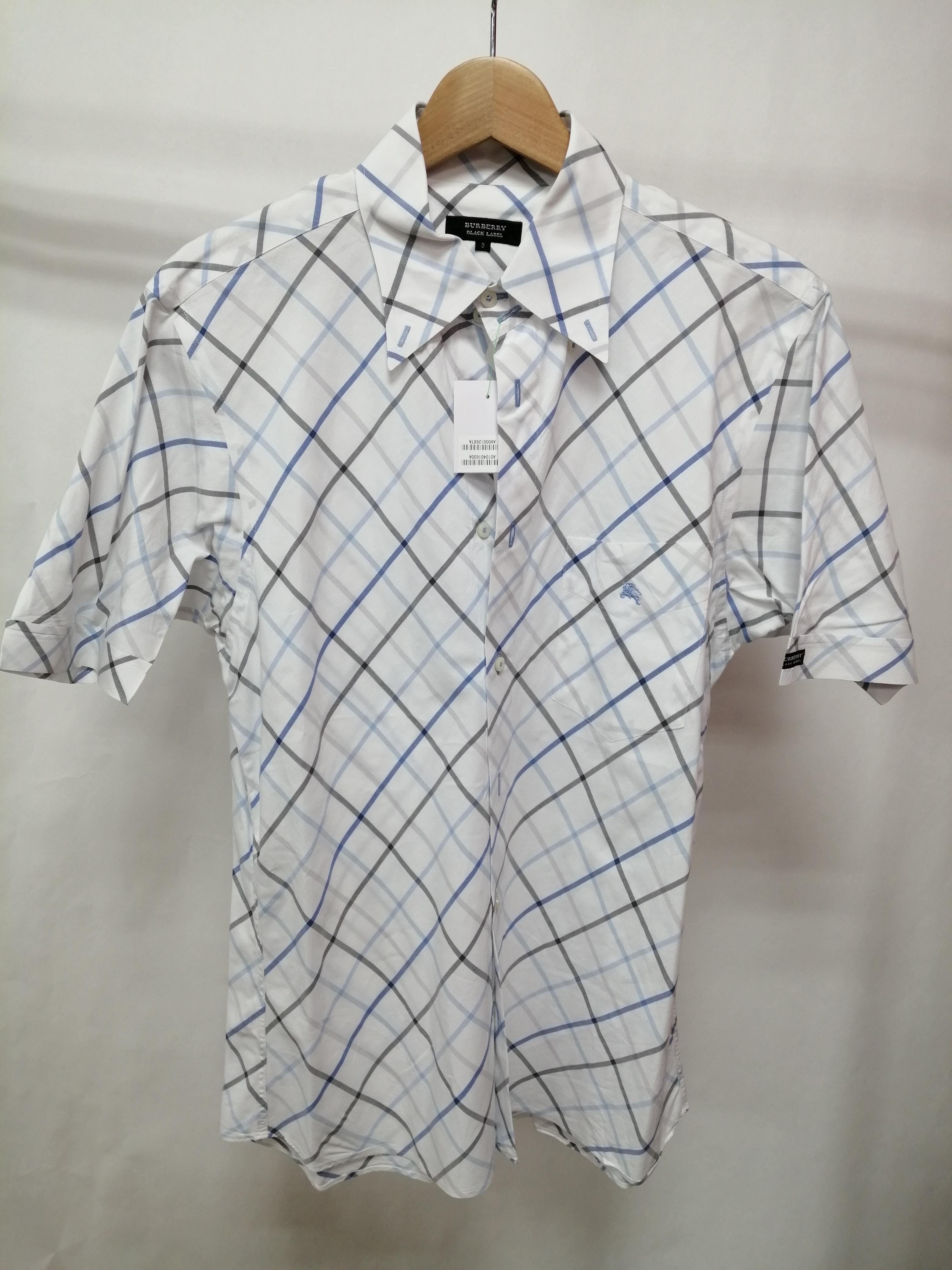 半袖シャツ|BURBERRY