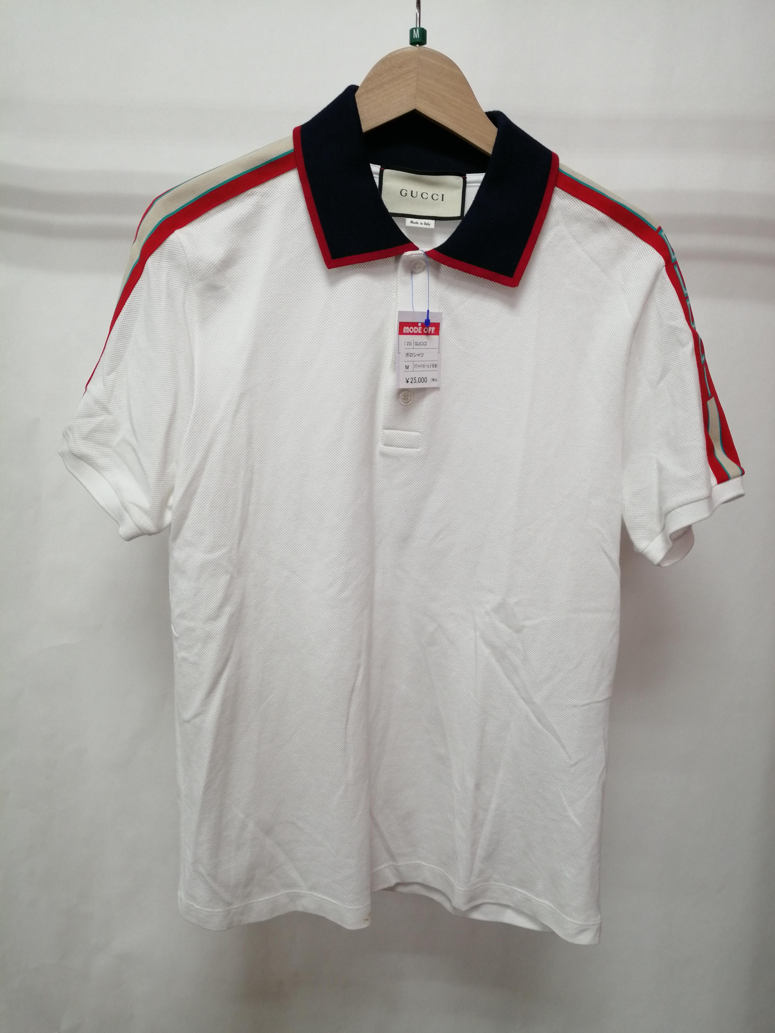 ポロシャツ|GUCCI