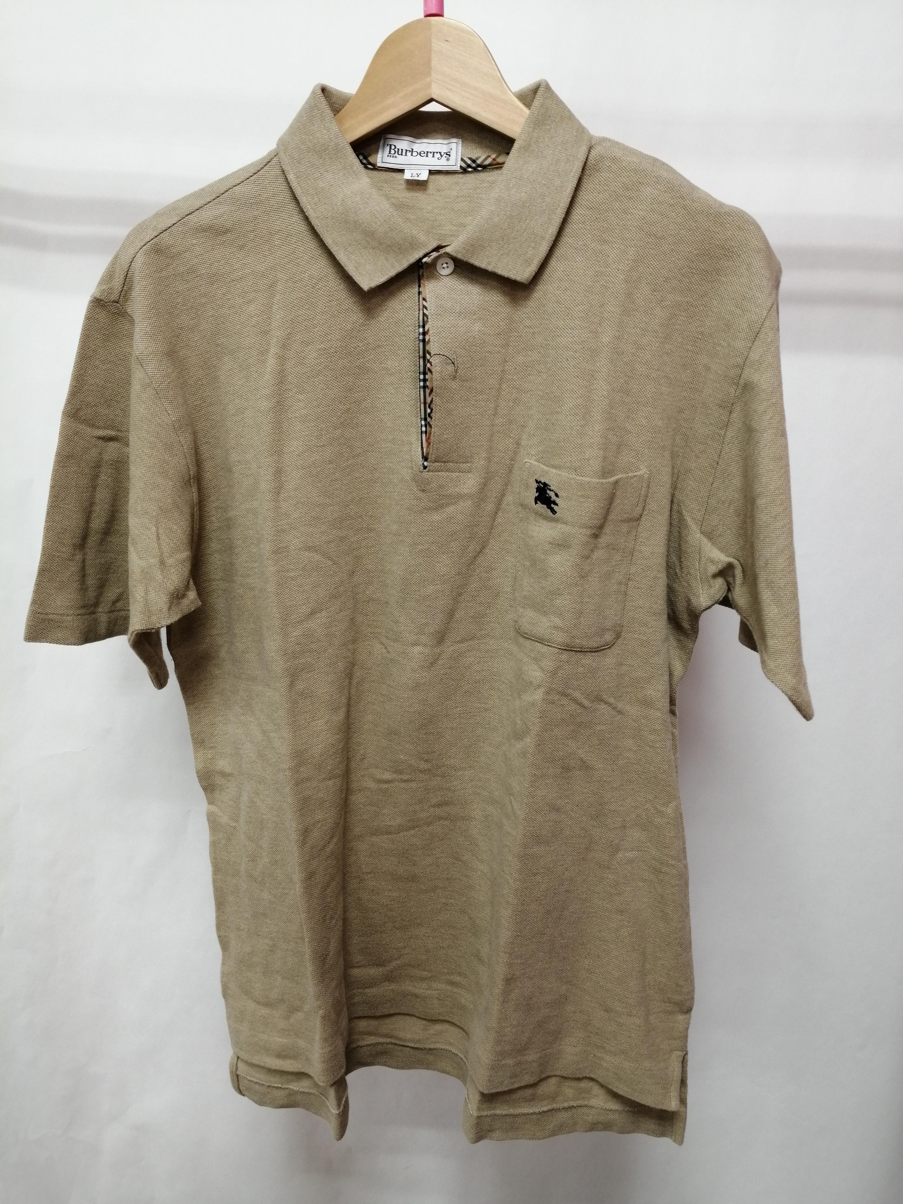 半袖ポロシャツ|BURBERRYS