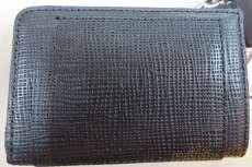 二つ折り財布|LANVIN
