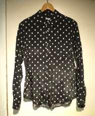 LSシャツ|ROBE DE CHAMBLE COMME DES GARC