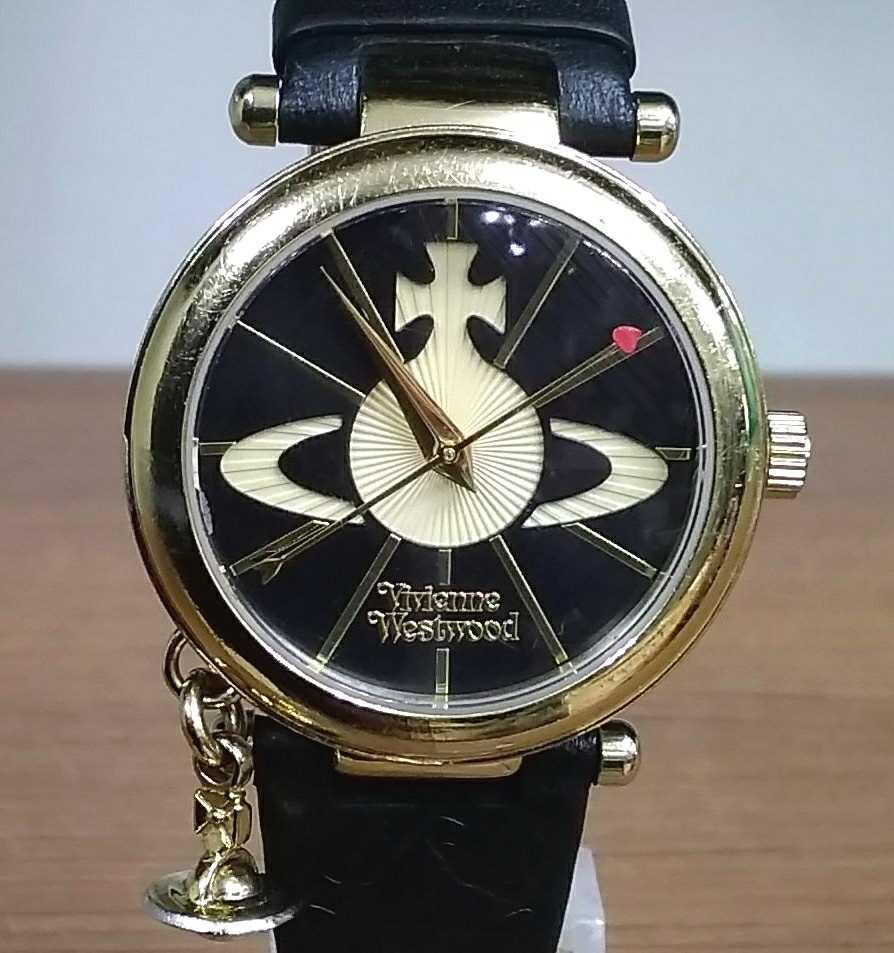 クォーツ・アナログ腕時計|VIVIENNE WESTWOOD