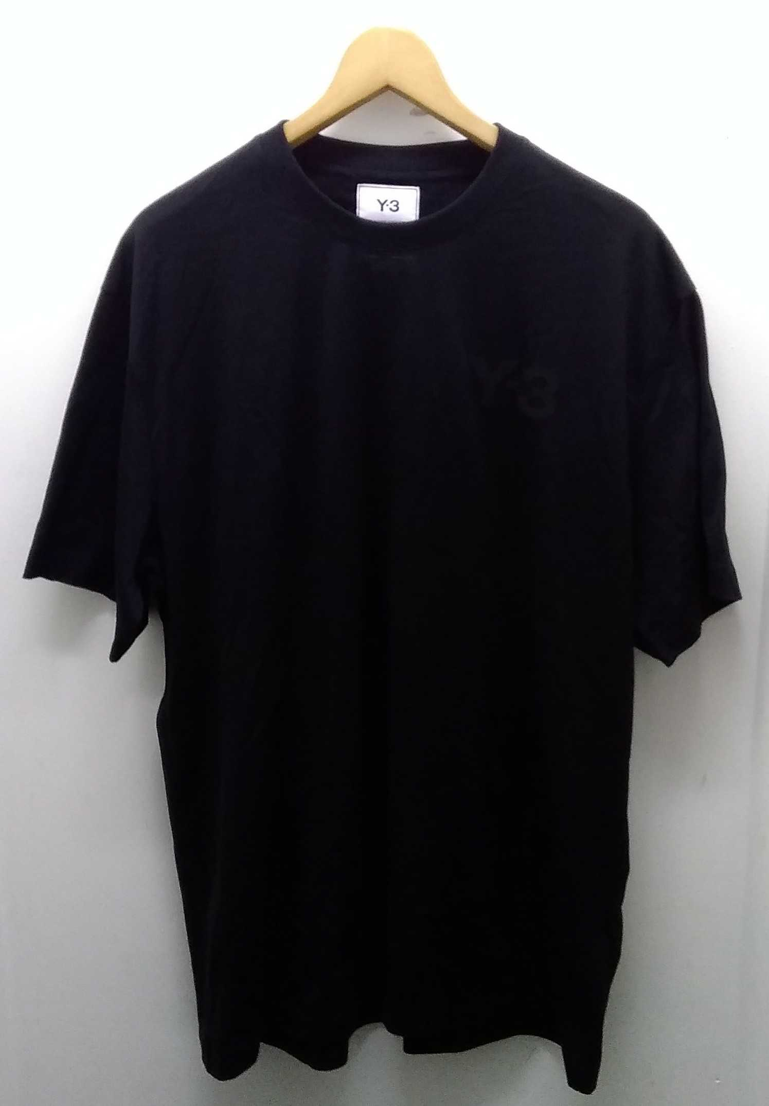Tシャツ・カットソー|Y-3
