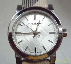 手巻き腕時計|BURBERRY