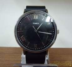 サウスビュー ブラック|TIMEX