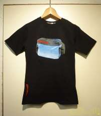 SSプリントTシャツ|PRADA SPORTS