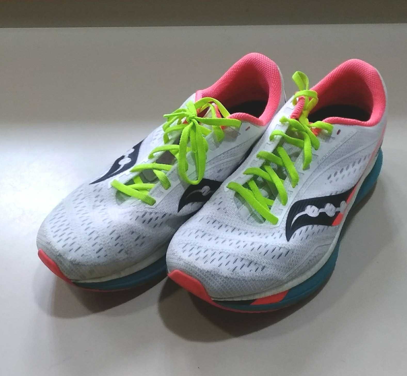ENDORPHIN SPEED|SAUCONY