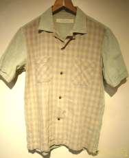 切替オープンシャツ|INPAICHTHYS KERRI