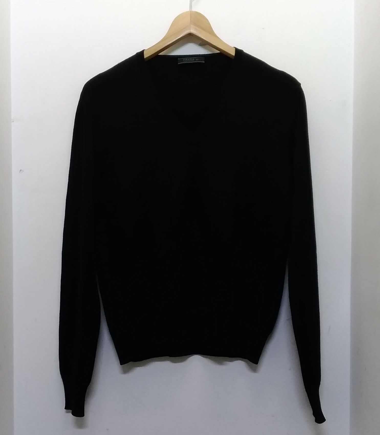 Vネックセーター|PRADA