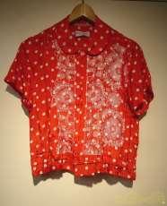 SSデザインシャツ|ROBE DE CHAMBLE COMME DES GARC