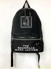 THE PICTOGRAM BACK PACK|MARC JACOBS