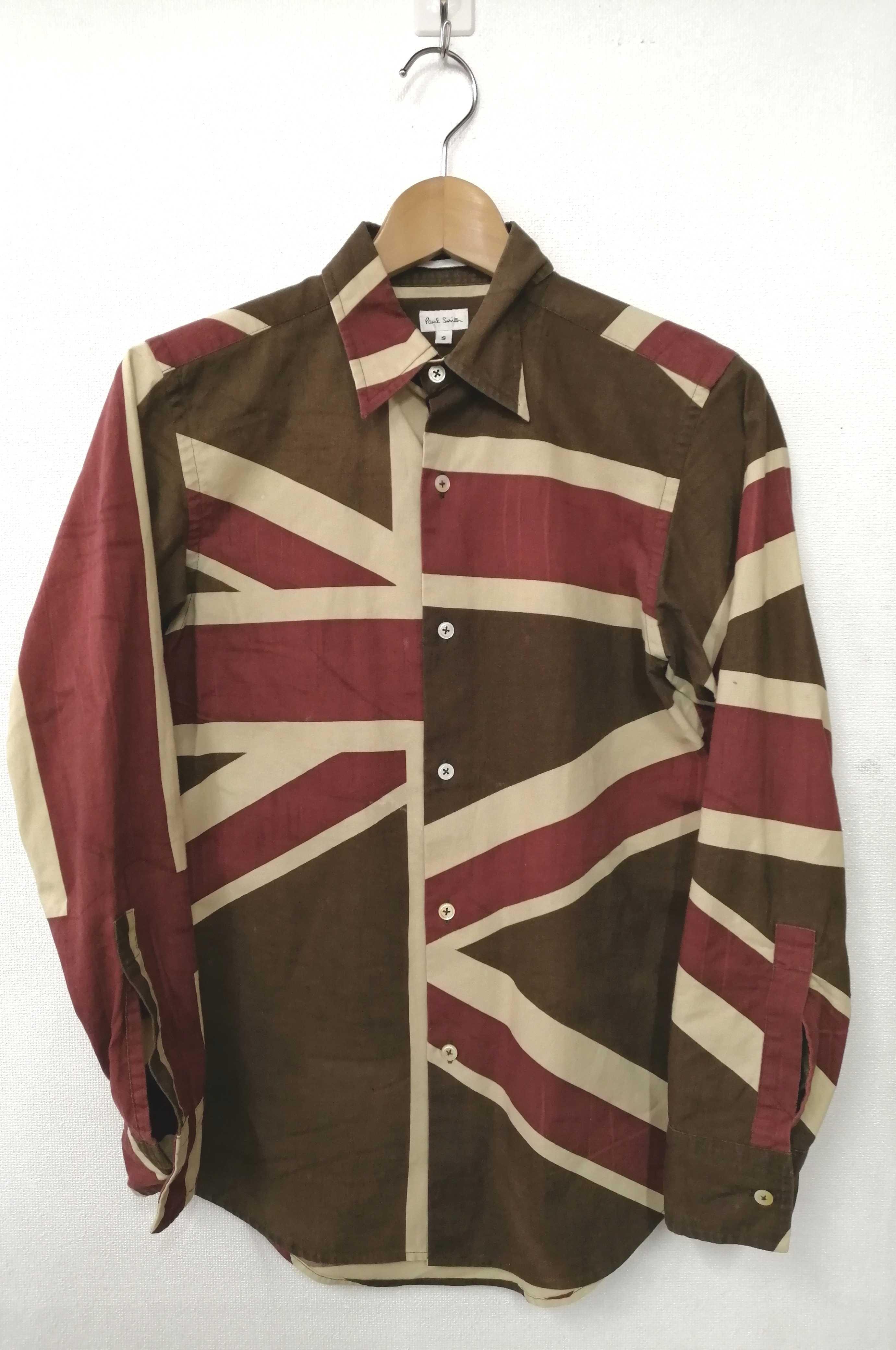 L/Sシャツ|PAUL SMITH