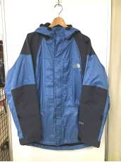 MOUNTAIN LIGHT JACKET GORE- TE|THE NORTH FACE