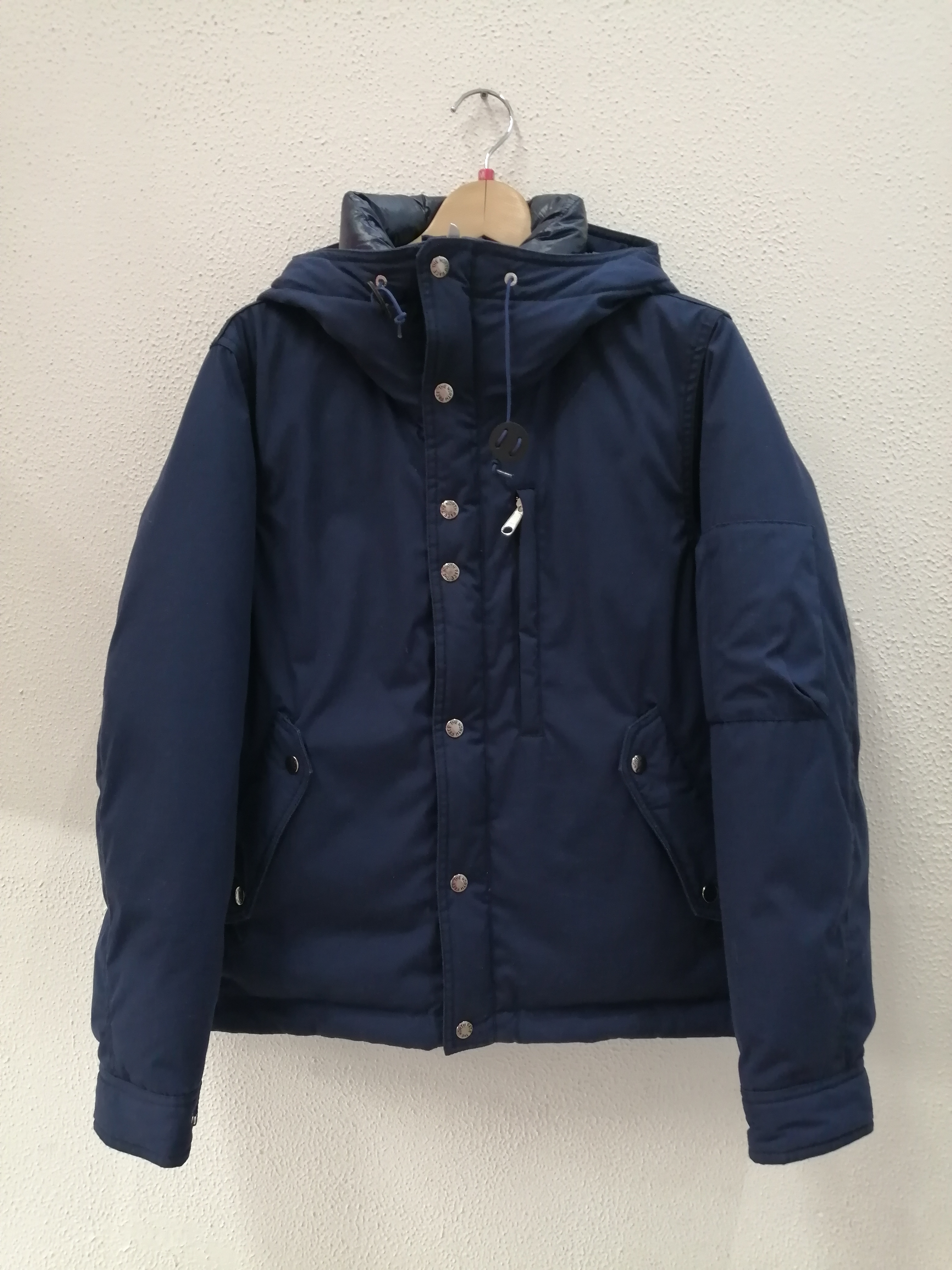65/35MOUNTAIN SHORT DOWN PARKA|THE NORTH FACE PURPLE LABEL