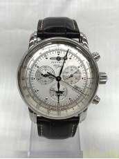 クォーツ腕時計|ZEPPELIN