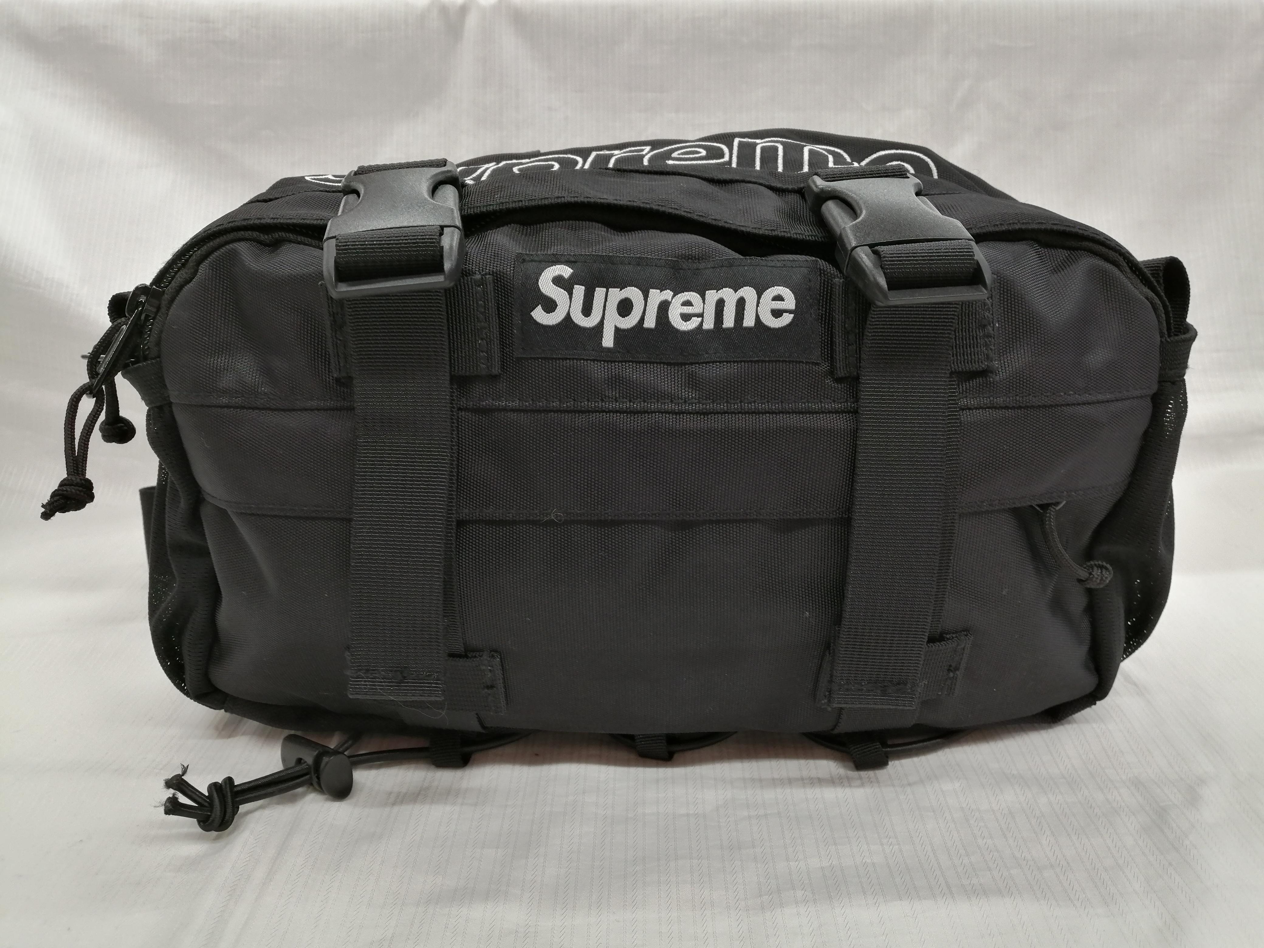 ウエストバッグ|SUPREME