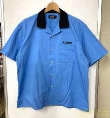 S/Sオープンカラーシャツ|XLARGE