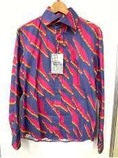 L/Sデザインシャツ|VIVIENNE WESTWOOD MAN