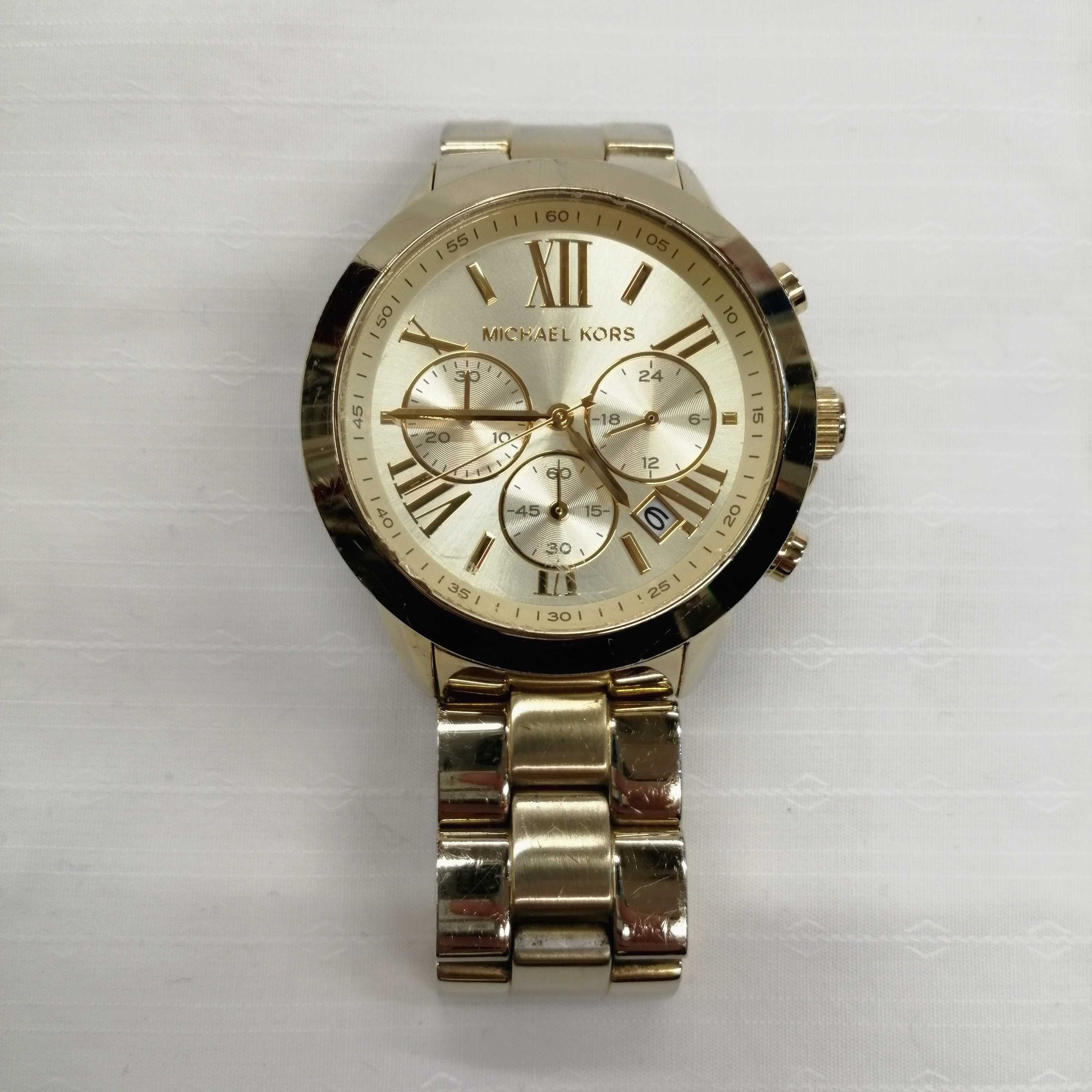 腕時計|MICHAEL KORS