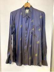 L/Sレーヨンシャツ|AGNES B.