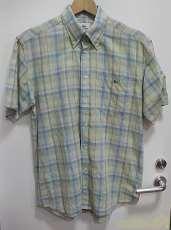 ショートスリーブシャツ|LACOSTE