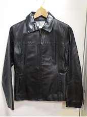 ライダースジャケット NATURL BEAUTY  BASIC