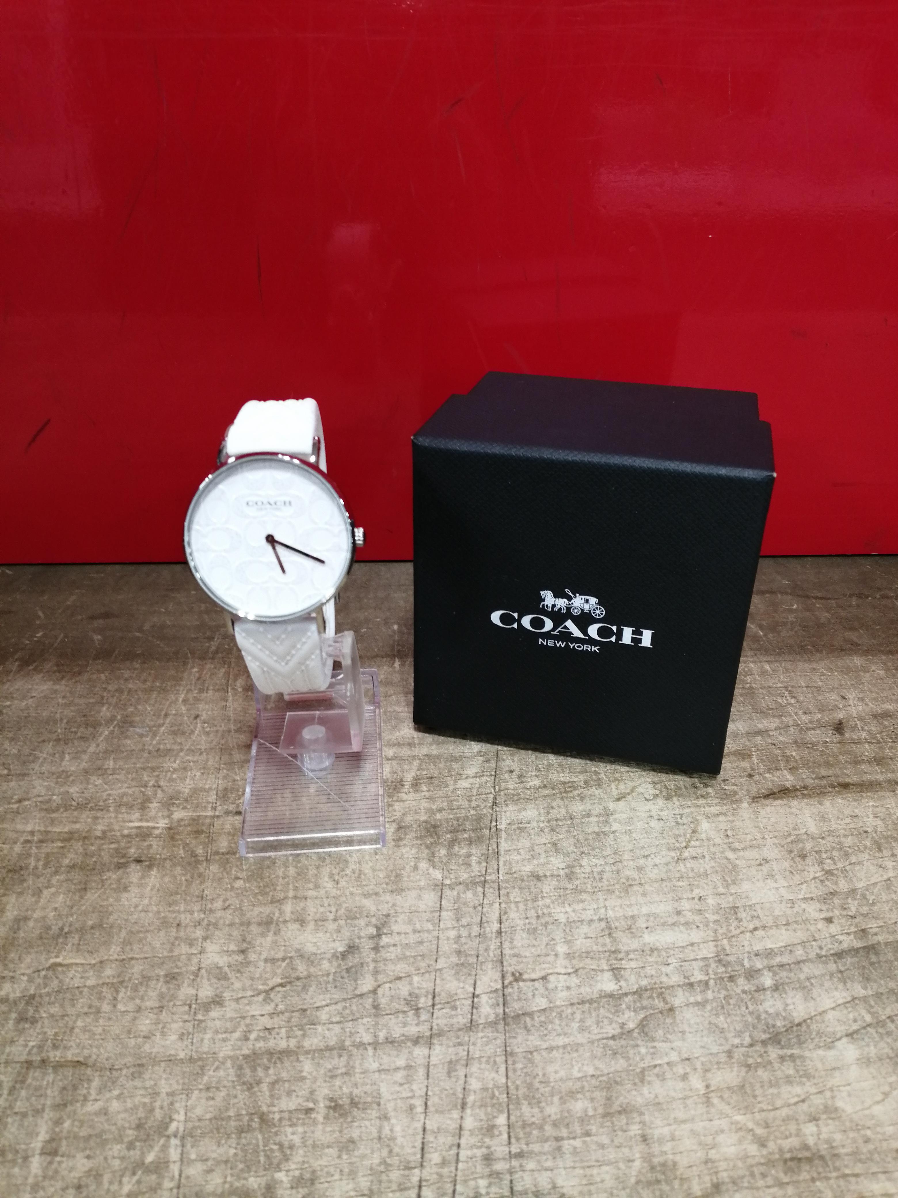 腕時計(PERRY)|COACH