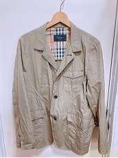 テーラードジャケット|BURBERRY